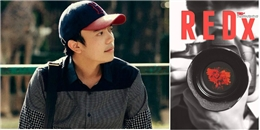Stylist Tân Đà Lạt là đại sứ cho 'cơn lốc' đỏ - Cuộc thi ảnh REDx