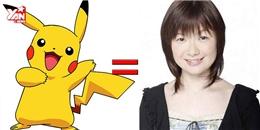 Bất ngờ lộ diện chân dung thật của người chuyên lồng tiếng Pikachu