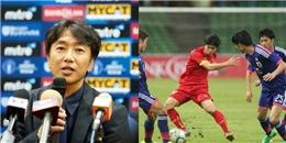 HLV Miura lạc quan về thành tích của U.23 Việt Nam tại SEA Games 28