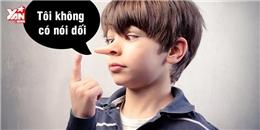Bí kíp giúp bạn phát hiện ra người đối diện đang nói dối