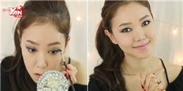 Bí kíp trang điểm mắt khói giúp bạn thêm quyến rũ