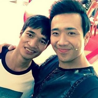 Lệ Rơi suy sụp tinh thần sau khi chụp ảnh cùng Trấn Thành, Việt Hương