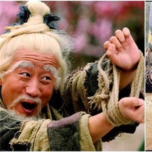 Điểm yếu chết người ít biết trong các tuyệt thế võ công trong truyện Kim Dung