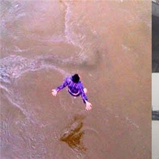 Đau lòng nữ sinh lớp 12 nhảy sông tự tử vì bị cấm yêu
