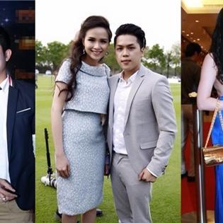 """Những mỹ nhân đi ngược """"trào lưu"""" lấy chồng đại gia trong showbiz Việt"""