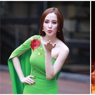 Angela Phương Trinh tiết lộ chi hơn 1 tỷ đồng cho  Bước nhảy hoàn vũ
