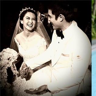 Mỹ nhân đẹp nhất Philippines  đang mang thai  em bé hoàng gia