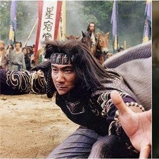 Nhân vật nào có võ công  vô đối  trong truyện Kim Dung?