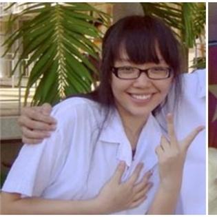 Thích thú trước loạt ảnh ngây ngô của sao Việt thời đi học