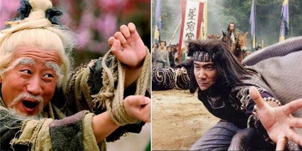 Điểm yếu chết người ít biết ở các tuyệt thế võ công trong truyện Kim Dung