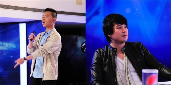 Chàng trai hát lại hit Sơn Tùng phản đối Thanh Bùi