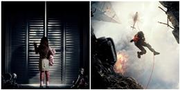"""""""Nín thở"""" với các bộ phim ra rạp cuối tuần này"""