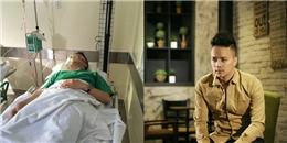 Vừa tái xuất, Cao Thái Sơn đã vội nhập viện