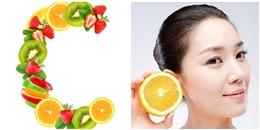 """Sự cần thiết của vitamin C – """"trợ thủ"""" đắc lực bảo vệ sức khỏe"""