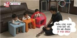 Hotboy nhí Hàn Quốc quá dễ thương khiến fan Việt đổ rần rần