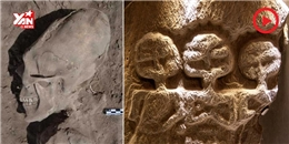 Đi tìm bí ẩn người ngoài hành tinh thời cổ đại (Phần 1)