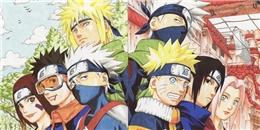 Sau 15 năm - Naruto vẫn chưa ngừng lôi cuốn