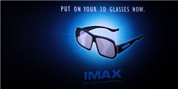 Cảm nhận về rạp IMAX CGV SC Vivo City Q7
