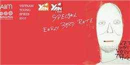 """Vietnam Young Spikes 2015 – """"Đấu trường sáng tạo"""" không thể bỏ qua"""