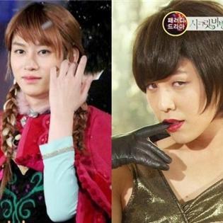 """""""Ngả mũ"""" trước vẻ ngoài xinh gái của loạt mỹ nam Kpop"""