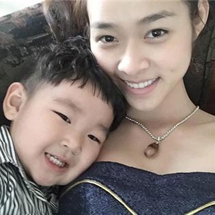 Bất ngờ trước thông tin hot girl Diệp Bảo Ngọc đã âm thầm ly hôn