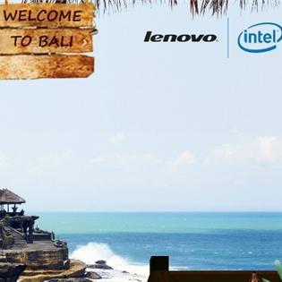 """Cơ hội du lịch Thái Lan với chương trình """"Đón hè tuyệt vời cùng Intel"""""""