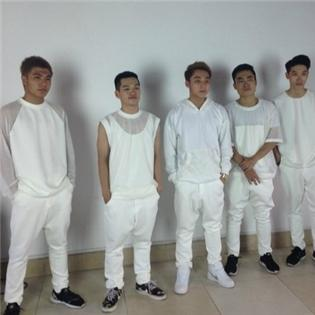 Fans phấn khích với nhóm nhạc Big Bang phiên bản Việt mới