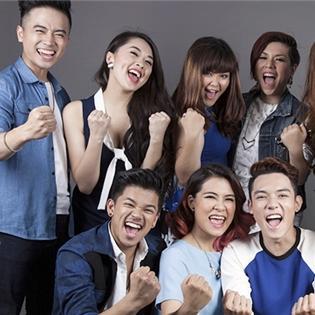 Lộ diện top 10 cá tính của Vietnam Idol 2015