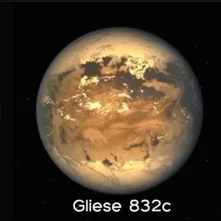 Cận cảnh hành tinh giống Trái đất nhất từ trước tới nay