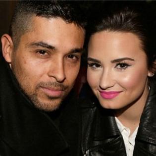 Demi Lovato:  Tôi có thể không còn sống nếu như không có anh ấy