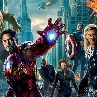 Những bí mật thú vị về The Avengers có thể bạn chưa biết