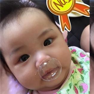 Maya hạnh phúc khi lần đầu khoe ảnh rõ mặt con gái