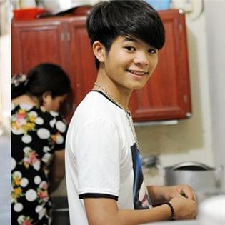 Cuộc sống ở trọ tại Hà Nội của Quang Anh The Voice Kids