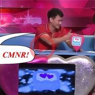 Bó tay  với định nghĩa CMNR theo phong cách Xuân Bắc
