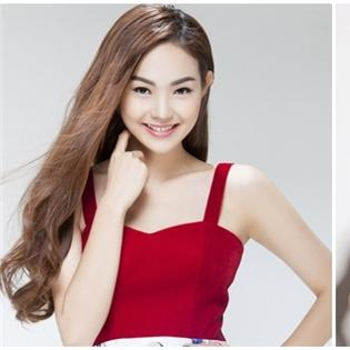 Fans Hà Hồ và Minh Hằng tranh cãi về ngôi vị  nữ hoàng giải trí