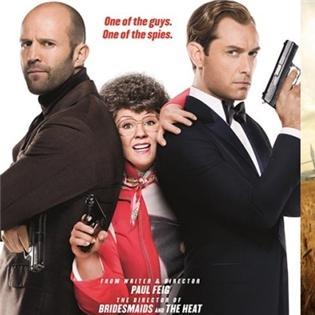 Phim chiếu rạp tuần này: những bộ phim hài hứa hẹn gây bão