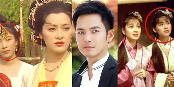 Sao hạng A của showbiz Hoa ngữ và những vai diễn  lướt qua ống kính
