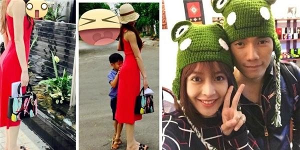 Chi Pu diện nón cặp cùng Nhan Phúc Vinh, Hà Hồ thích thú khi bị  sàm sỡ