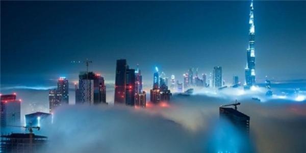 Choáng ngợp với những thứ chỉ có ở Dubai