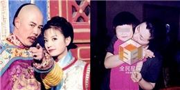 'Hoàng A Mã' Trương Thiết Lâm điêu đứng vì bị tố có con ngoài ý muốn với 2 tình cũ
