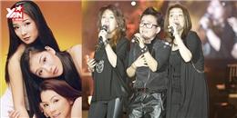 Những nhóm nhạc V-Pop vang bóng một thời