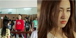 ST (365) điển trai làm thầy giáo, Vũ Duy Khánh cầu xin Trang Moon gặp xã hội đen