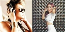 Ngắm nghía những cô nàng nóng bỏng nhất của Miss DJ 2015