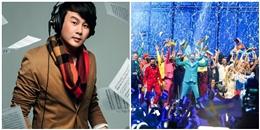 Thanh Bùi làm giám khảo cuộc thi âm nhạc quốc tế tổ chức tại VN