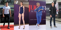 VietNam's Next Top Model 2015 và những 'ca' đặc biệt nhất