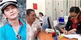 Hùng Thuận đích thân hướng dẫn 'thằng Cò' Phùng Ngọc tạo tài khoản riêng