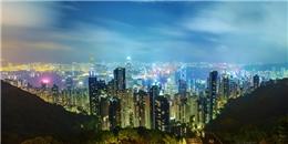 Những hình ảnh về Hong Kong khiến bạn muốn 'xê dịch' ngay lập tức