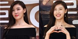 Ha Ji Won tái xuất với vẻ đẹp 'không tì vết' ở tuổi 38