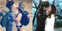 6 lợi ích bất ngờ của nụ hôn bạn nên 'khóa môi' ngay lập tức