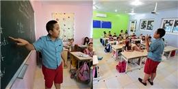 Thần đồng Đỗ Nhật Nam mở lớp dạy tiếng Anh miễn phí tại Việt Nam